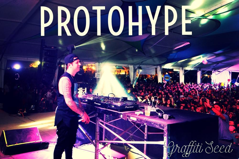 Protohype