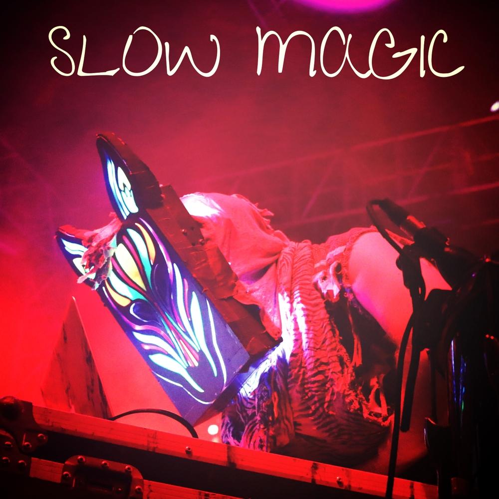 SLOW MAGIC THUMB