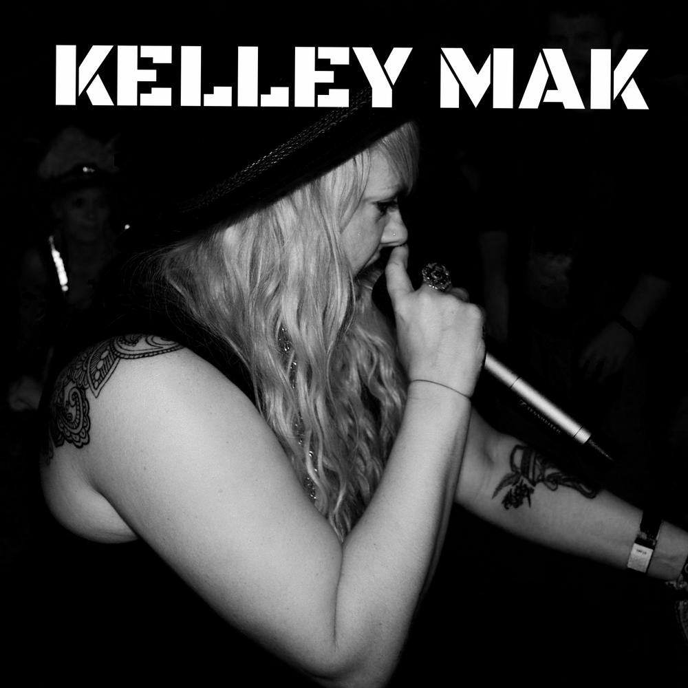 KELLEY MAK THUMB