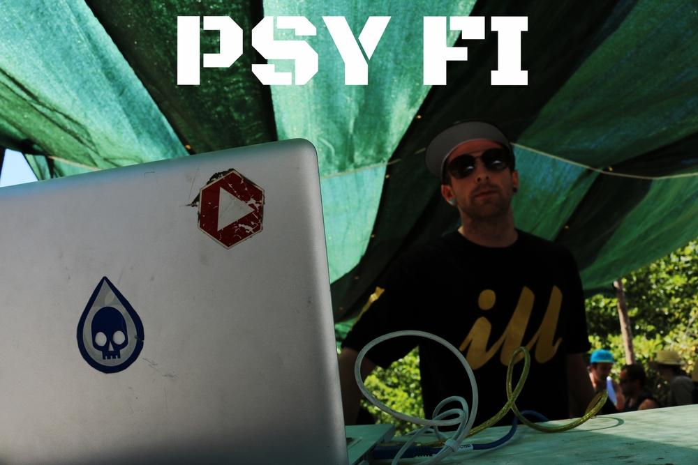 PSY FI STAGE THUMB