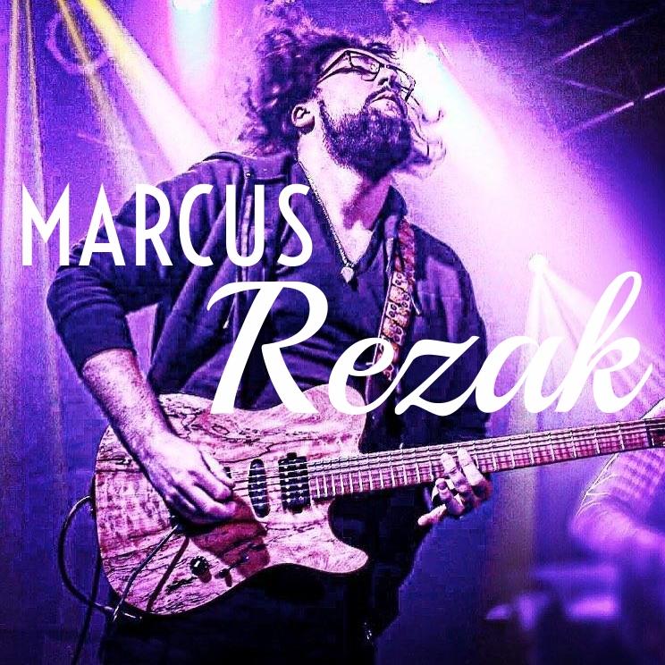 Marcus Rezak Tab