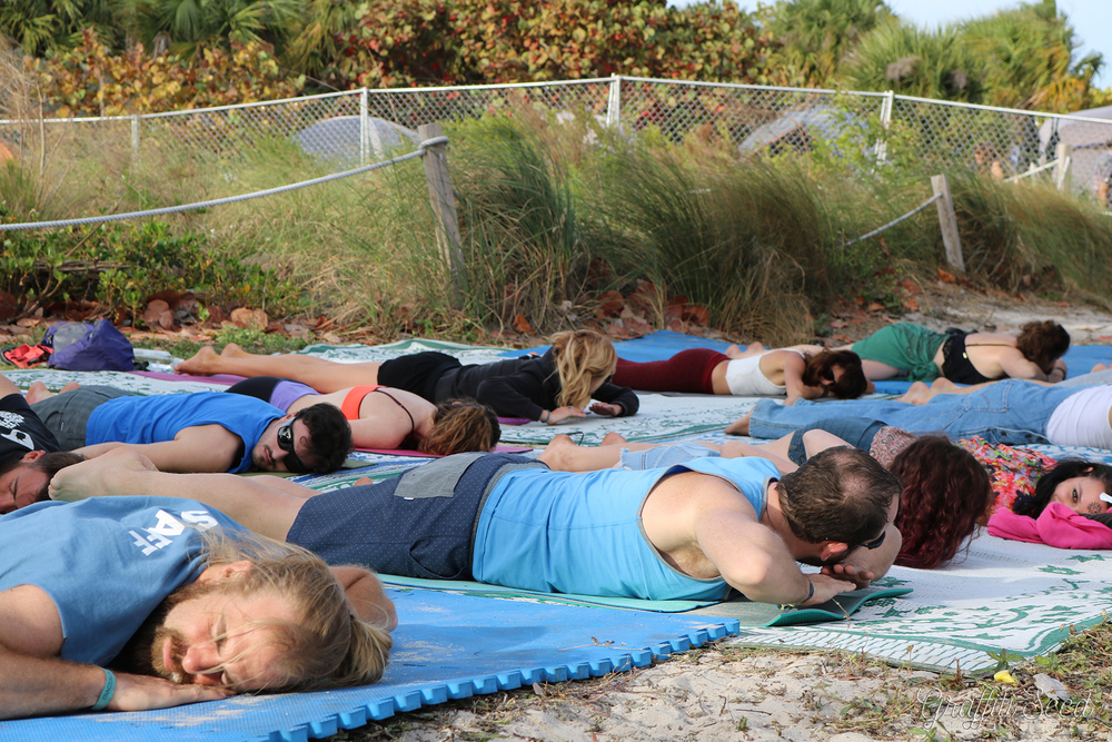 _Skylight Yoga @ Fractal Beach_ students in makarasana.jpg