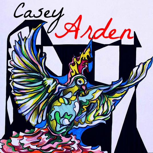 Casey Arden Thumb
