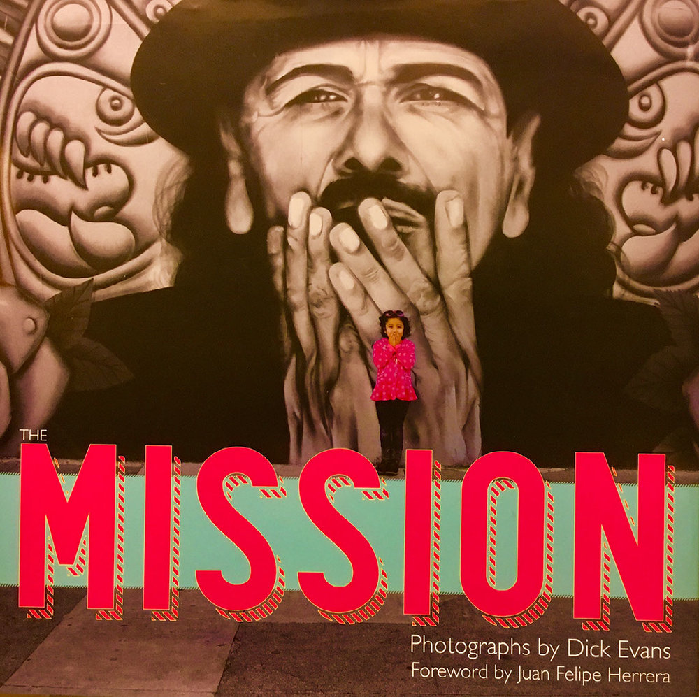 %22La Rumba No Para%22 Featured in Dick Evans Book on Mission Murals.jpg
