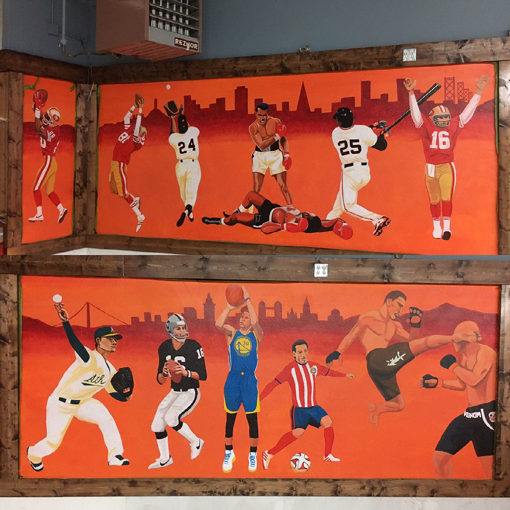 Atlas Sports Bar Mural, San Bruno, CA.jpg