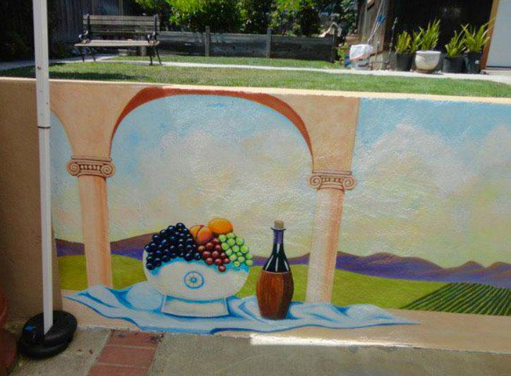 Backyard Mural, Milbrae CA.jpg