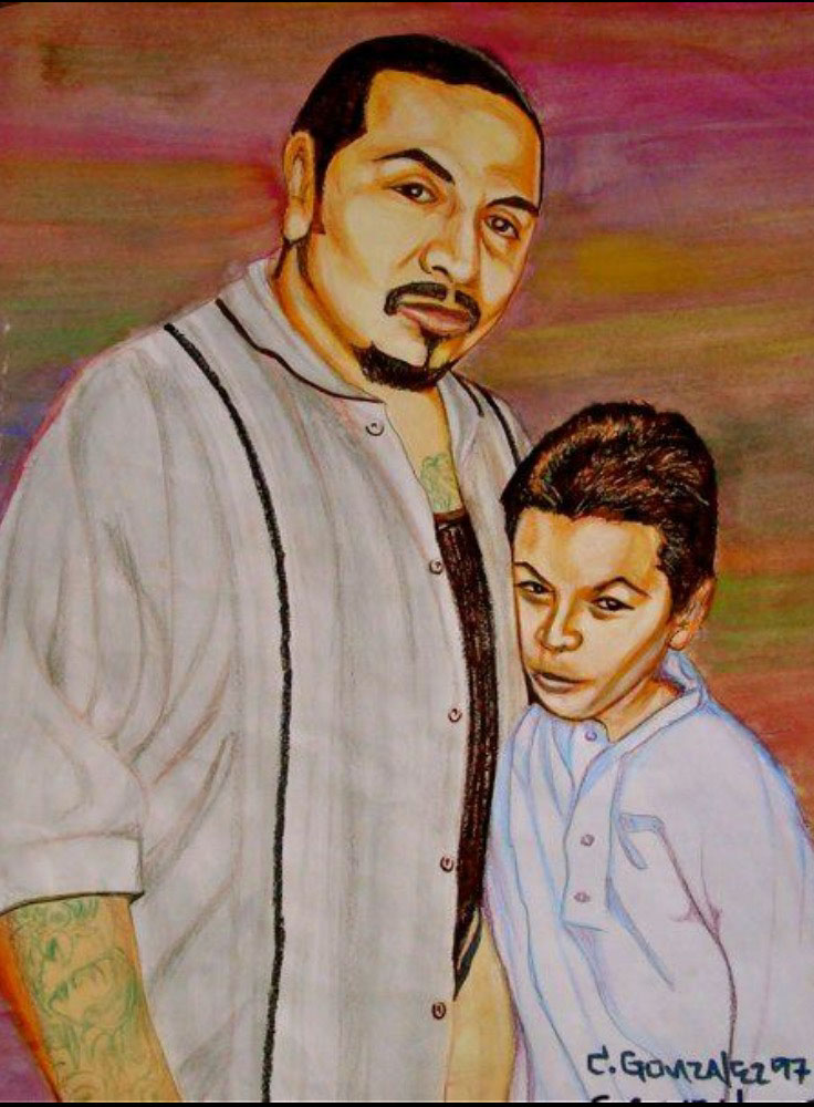 Self Portrait with son.jpg