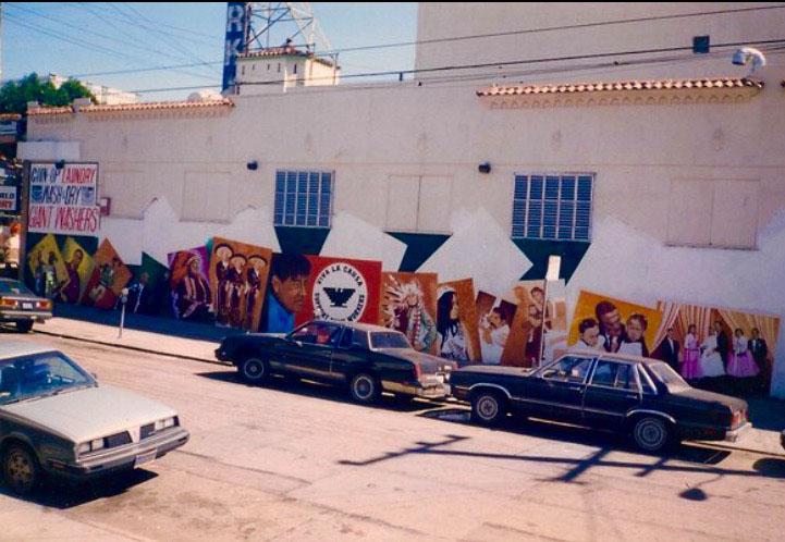 Y Tu y Yo y Cesar 1995.jpg