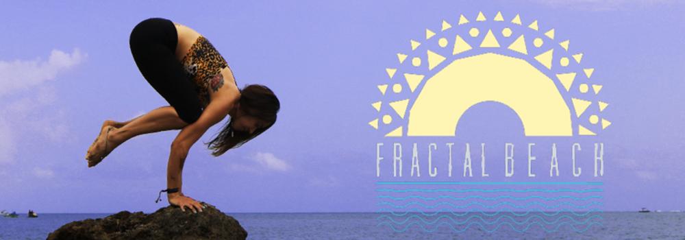 Fractal Beach 2016