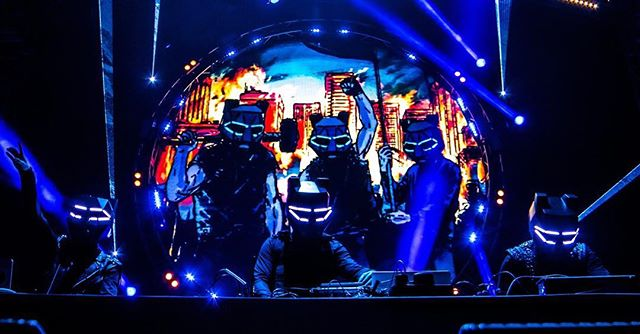 💯Beasts...💯// @officialbtsm . . . . . . .  #btsm #blacktigersexmachine #gbm #buffalove #btsmchurch #tigerhelmets #kannifam #raveneverstops #etedm #goodvibes #dabin #happyhalloween #love #edm #bass #electronicout #rage2hard #rave #rage #dubstep #banger #kaiwachi #kannibalen #drop #heavy #headbanger #dirty #edc #ultra #tomorrowland