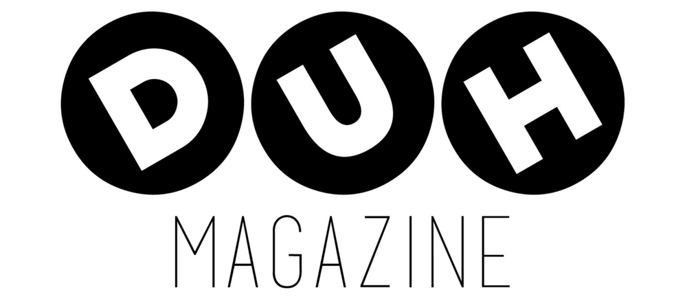duh magazine