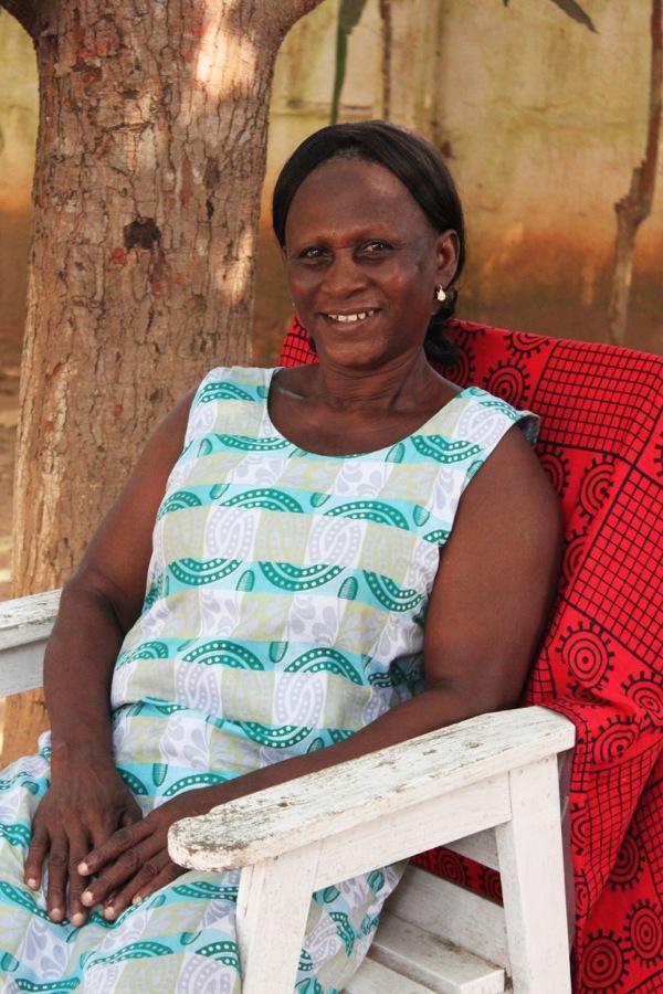 Rose Hlormawu