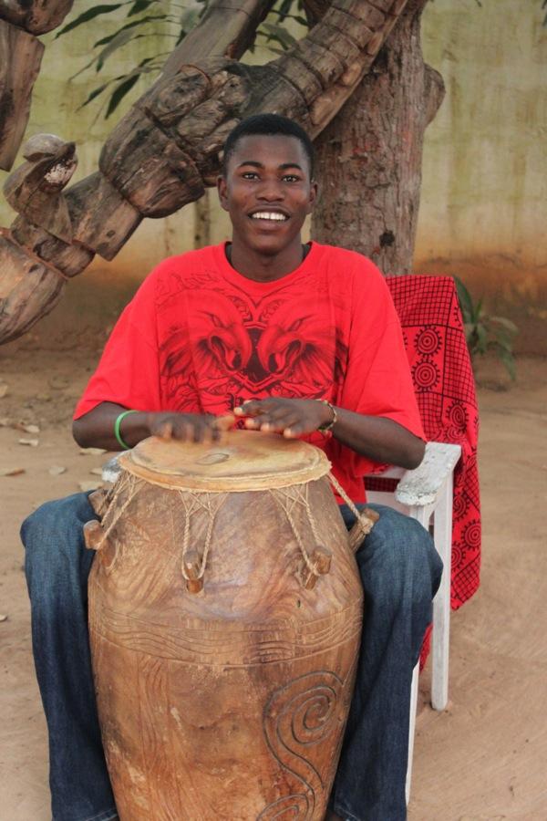 Enoch Agbeli