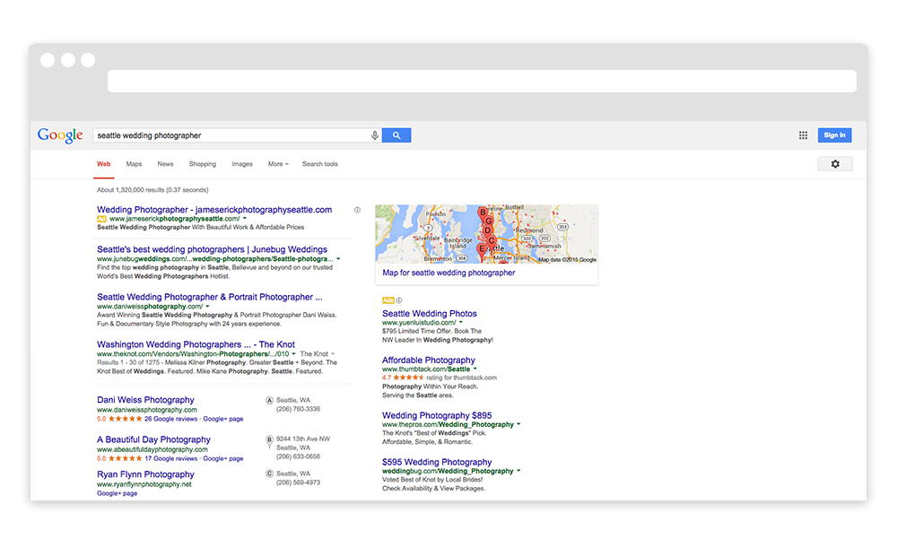 Dani-Weiss-SERP-Local-SEO-Case-Study