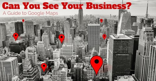 How Do I Get My Business on Google Maps?