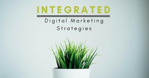 Integrated Digital Marketing Strategies