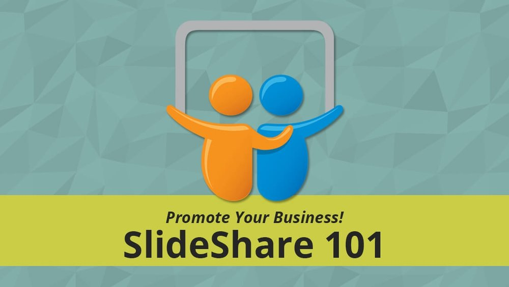 How to Build & Promote Better SlideShare Presentations