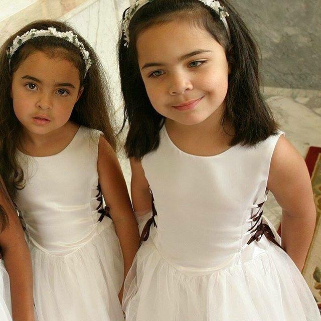 #flashbackfriday My little angels.