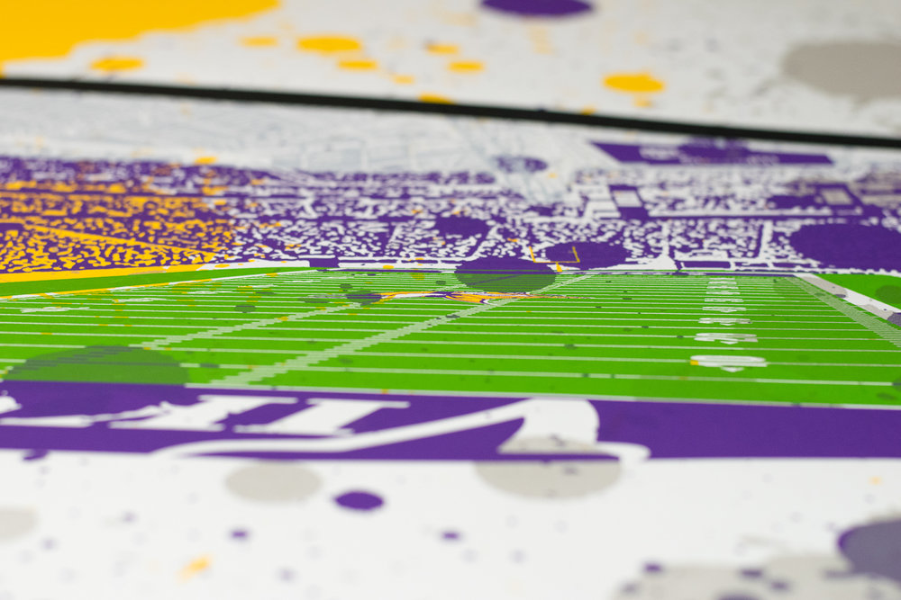 Copy of Field view of Purple Pride