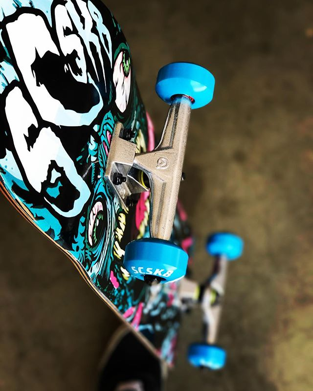 """Get 25% OFF starting today @ SCSK8.COM W/ Code """"SUMMER"""" #scsk8 #skateboard #skateboarding #skate #skatelife #longboard #longboarding #sale #instadaily #losangeles #dailygrind #california #skateordie"""