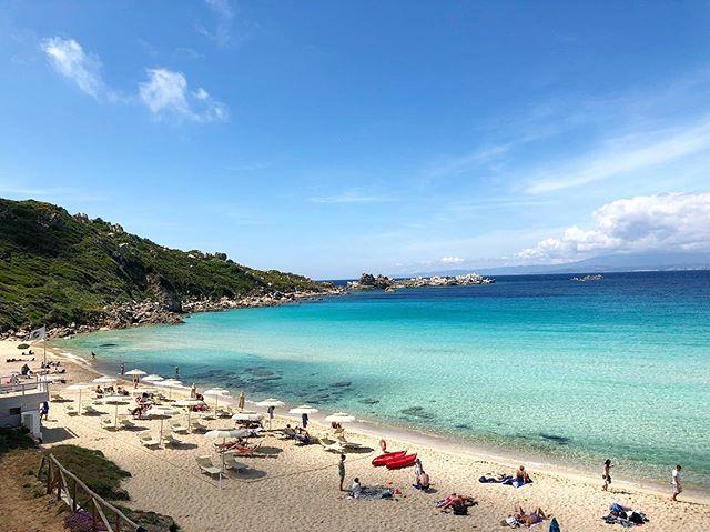😍 #paradise🌴 #sardegna #сардиния #sardinia