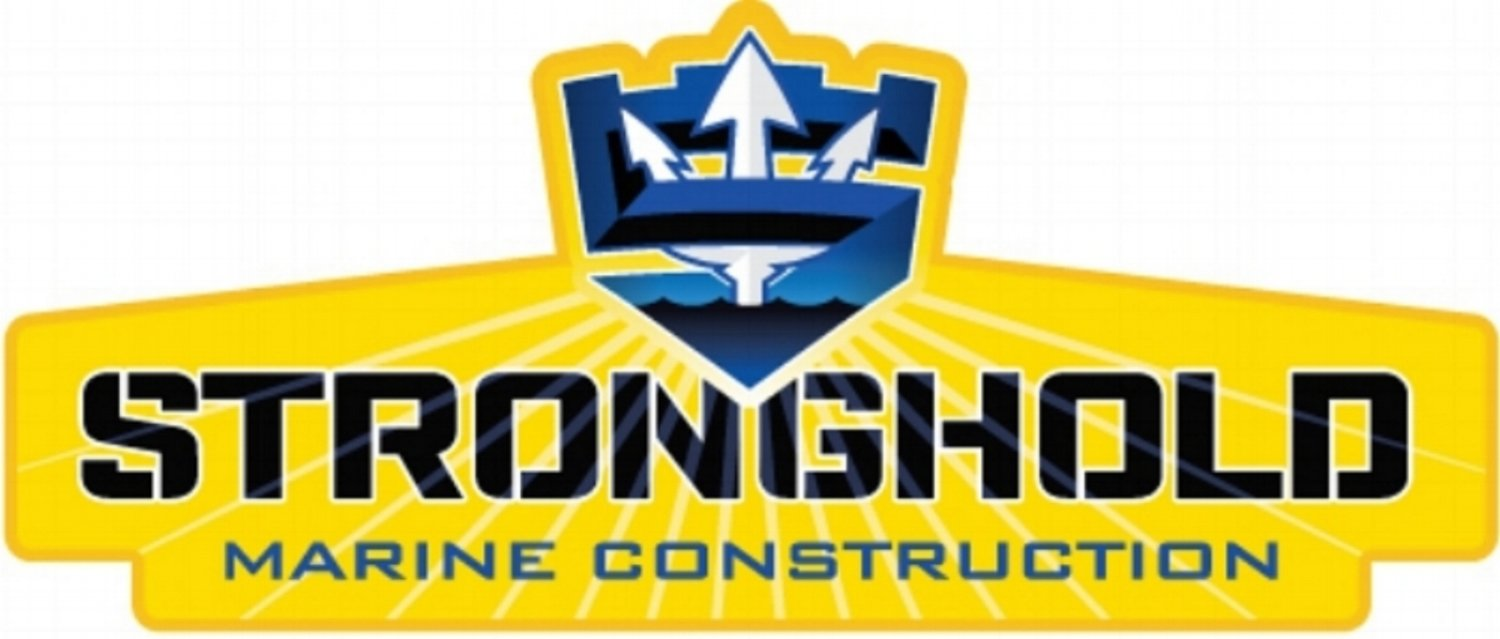 Stronghold Marine Construction, Inc.