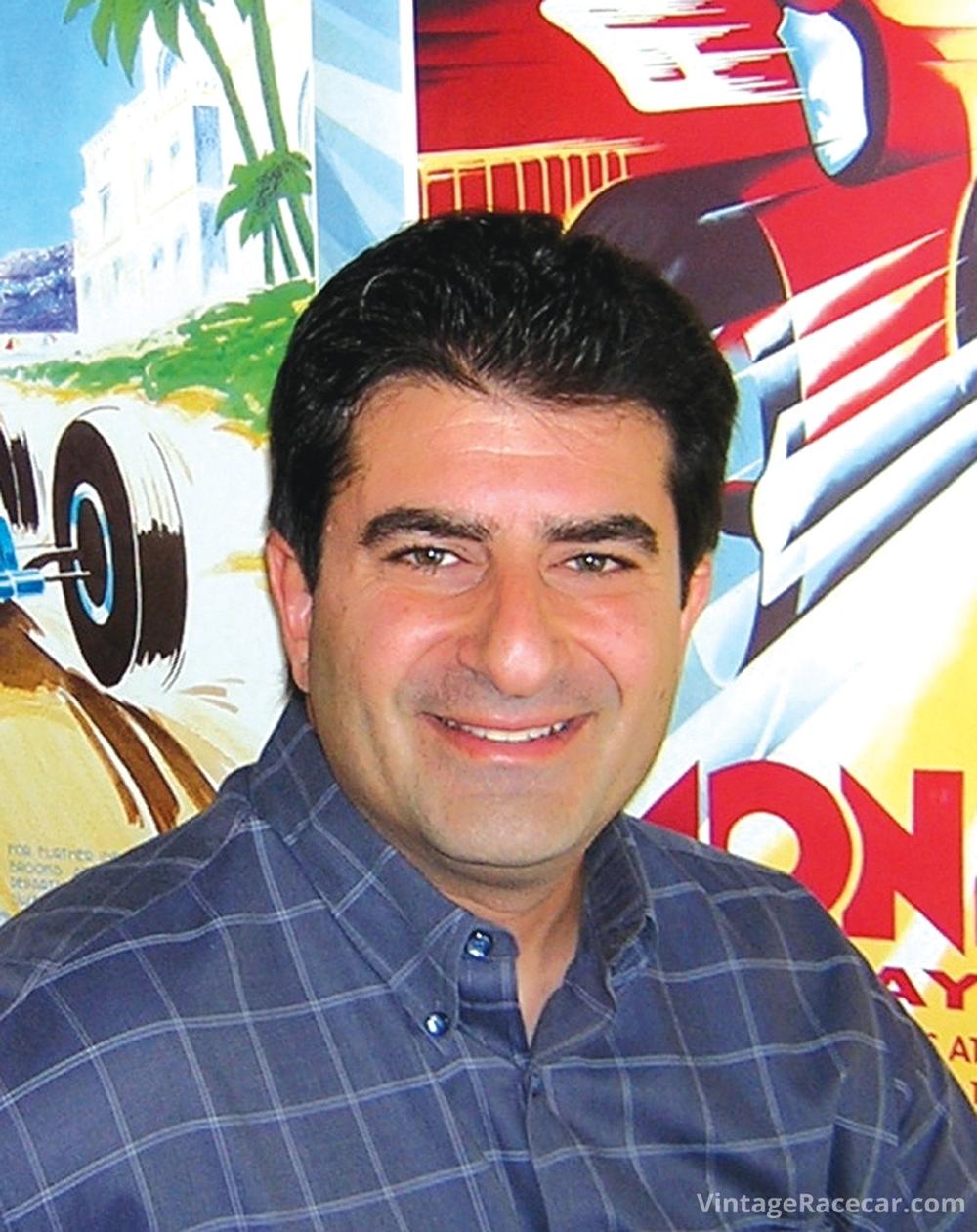 Raffi Minasian