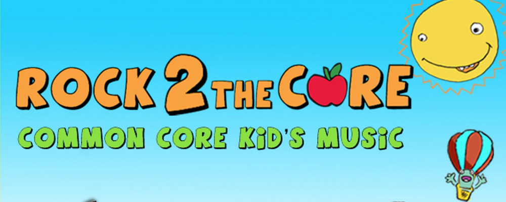 Its arguable that the future of education & knowledge transfer have firm foundations in fun. Rock 2 the Core is online educational platform that reinforces K-5 core subjects through music, animation and beautiful hybrid of instruction & song. Founded by siblings Theo & Max Schwartz, Rock 2 the Core is redefining how we not only inform our kids & their expansion, but ours as well.