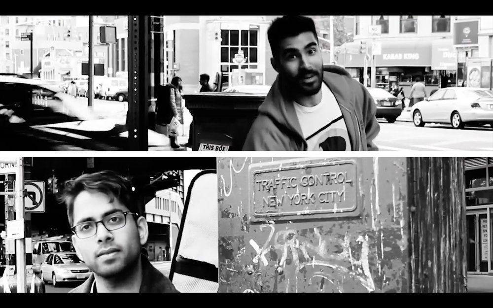 In our time, the cultures of the world are more linked than ever and connecting deeper to one another every single day. Mipsterz, formed by Abbas Rattani & Yusuf Siddiquee, is a movement and a dialog shining a bright light on the lives of Muslim millennials who have grown up straddling Eastern & Western culture. Through music, a web series, podcasts and a strong online community, Mipsterz is a platform for all that is hip and all that is Muslim to merge into something truly 21st century and honors the melting pot that is our planet.