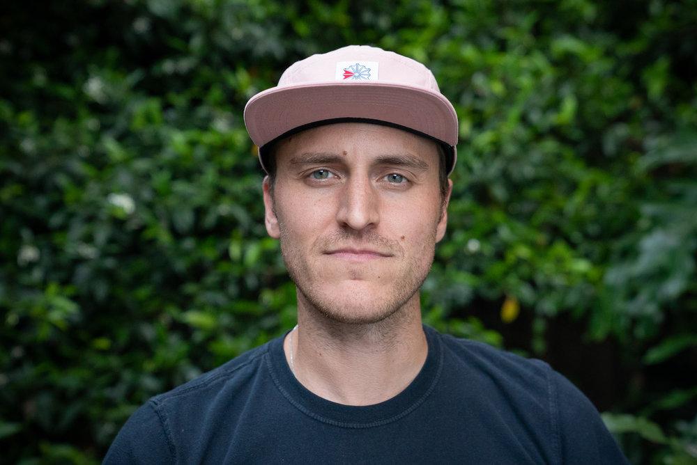 RHYME COMBINATOR  San Francisco  ZLMR: September 2018