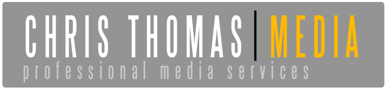 CHRIS THOMAS | MEDIA