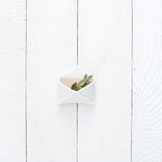 Botanicals on White // THE FINISH BLOG