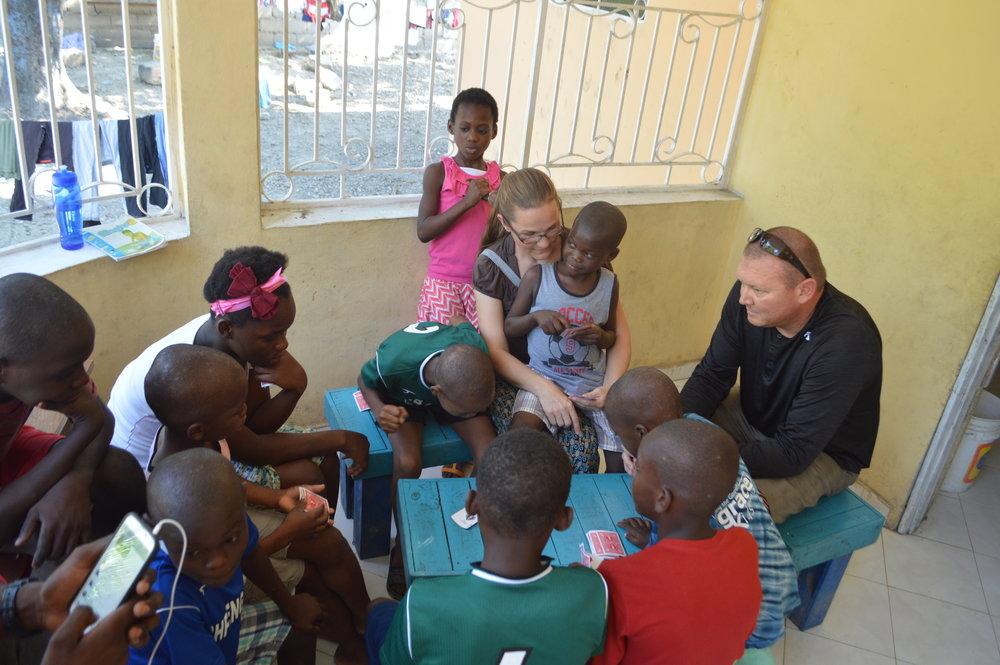 Carrs in Haiti games.JPG