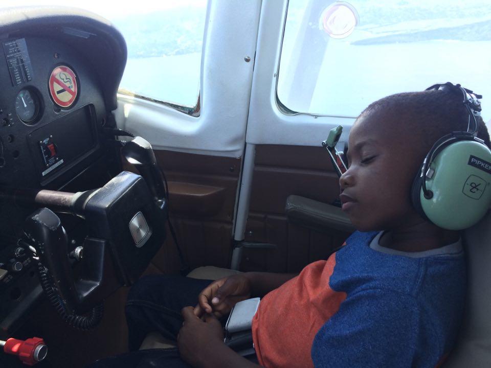kiki asleep at the wheel.jpg