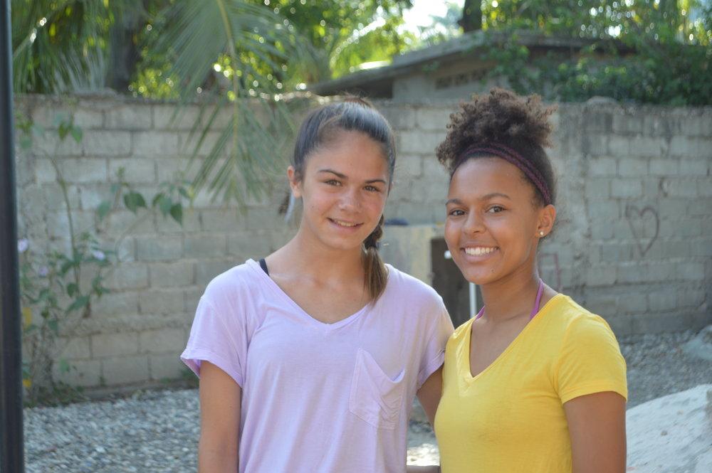 Alaina and Mia.JPG