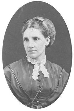 Elizabeth Dixon Irving