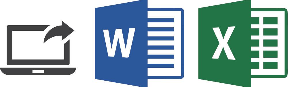 SpyGlass Microsoft Integration