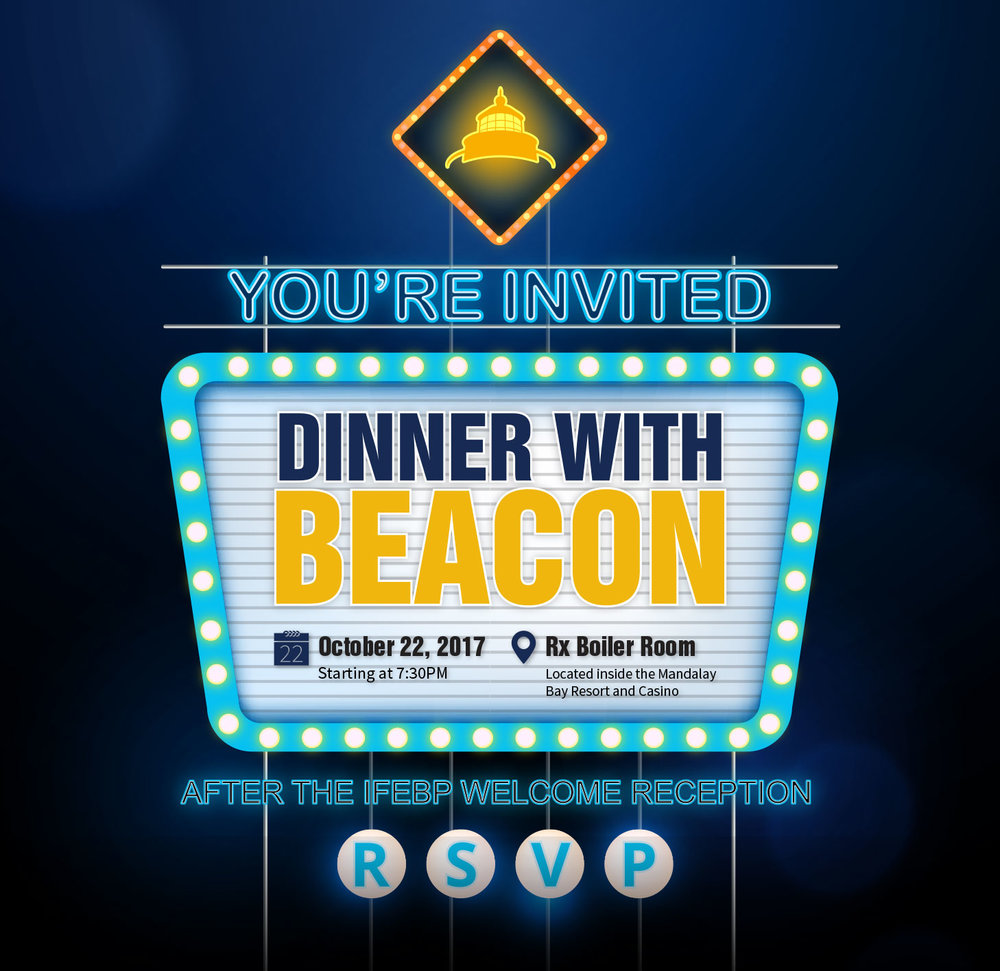 IFEBP Dinner Invitation