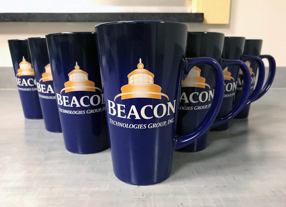 Happy Holidays from Beacon