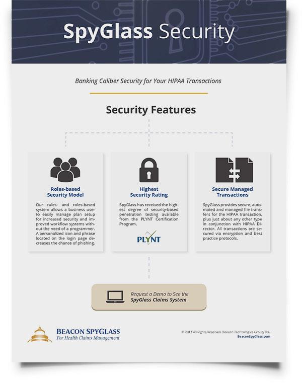 SpyGlass Security