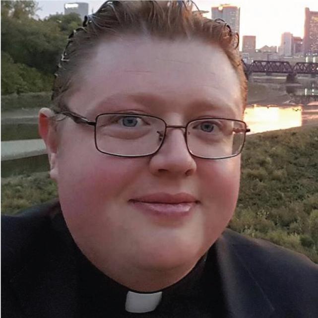 Fr. Joshua Wagner