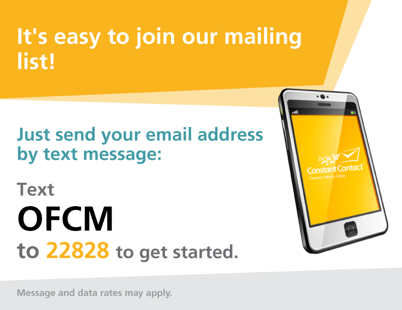 or enter your email address below and click go. You'll receive news alerts about the annual conference.
