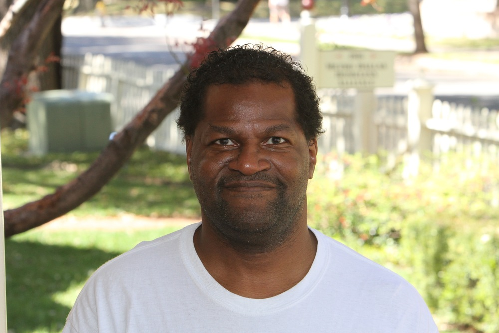 """Keith """"Smitty"""" Smith came to Village Oaks in 2013. He is an active member of several recovery groups and leads/teaches two each week. Smitty has given his life to helping others and he is a loyal friend to many. He has an amazing story, and if you ever meet him - ask him to share it with you!"""