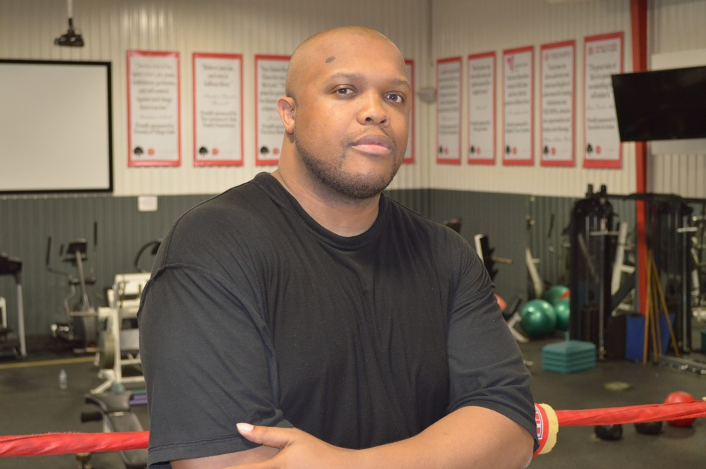 Thomas joined the team in 2016. Thomas teaches a basic boxing class to boys at Village Oaks twice per week in the evenings. In addition to helping with the Life Center, Thomas trains boxers and people looking to stay fit. Thomas has been boxing since the age of 17 and has a desire to turn Pro.