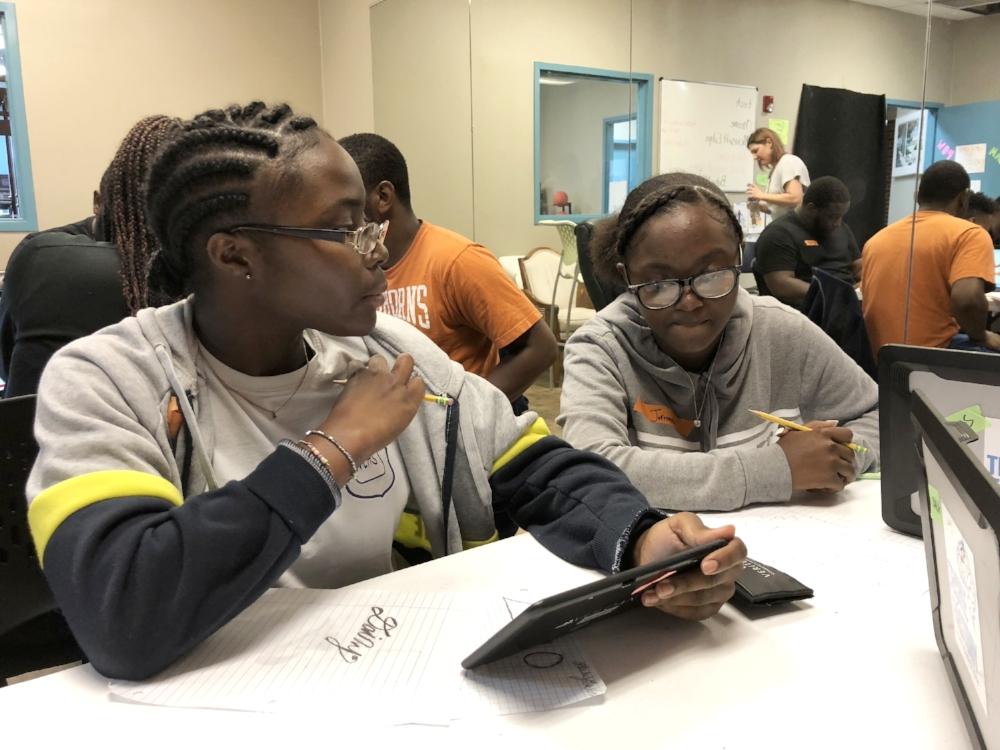 Tech Camp girls.JPG