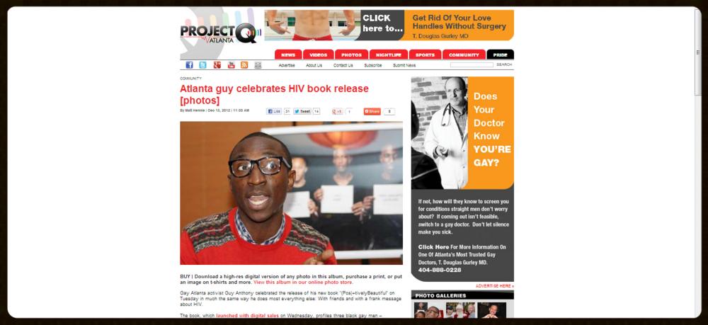 Project Q Atlanta