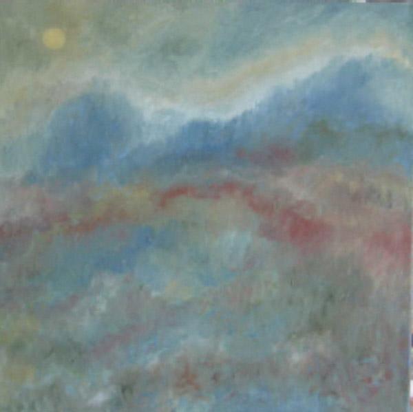Dusk -  28x28, oil on canvas.jpg