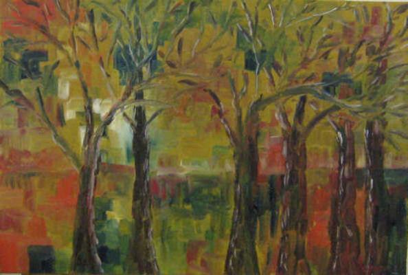 Night Trees - 24x36, oil on canvas.jpg
