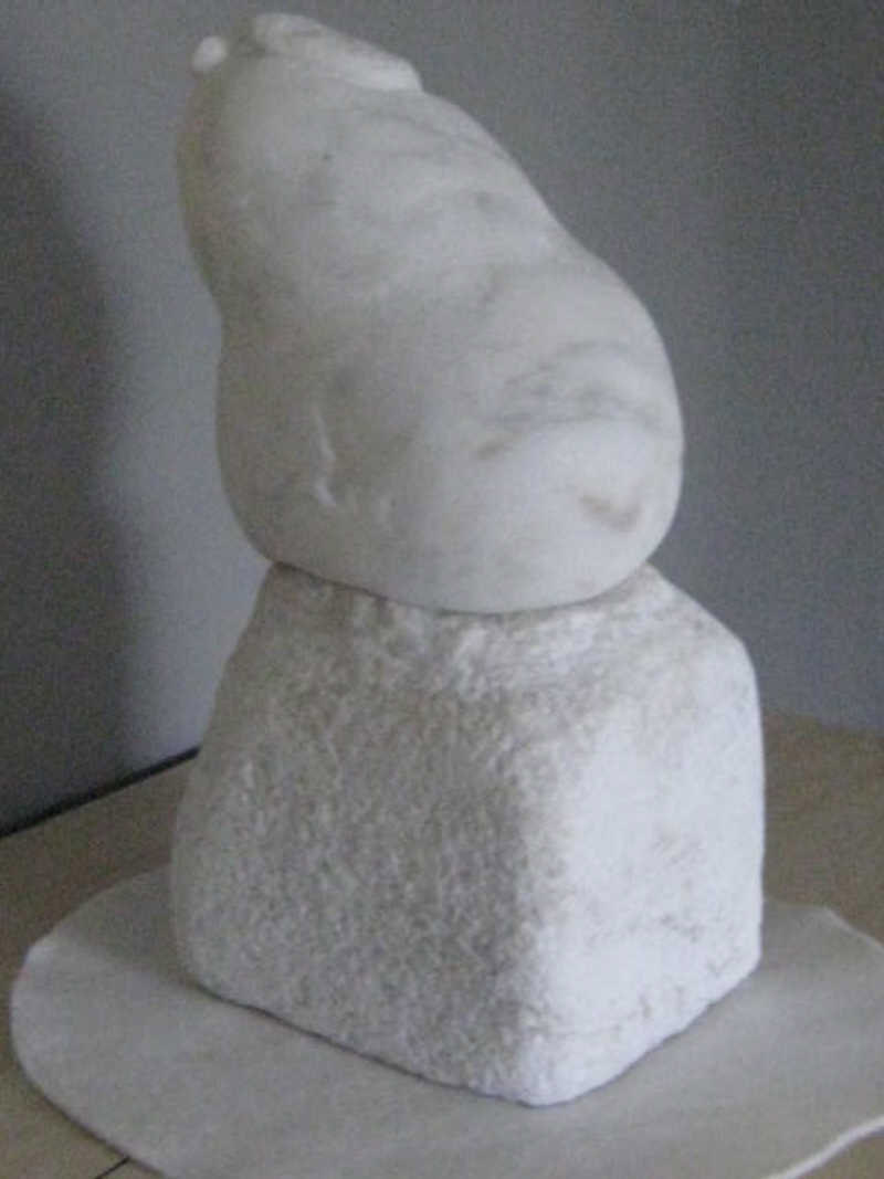 One Pear-1 - Danby Vermont Marble.jpg