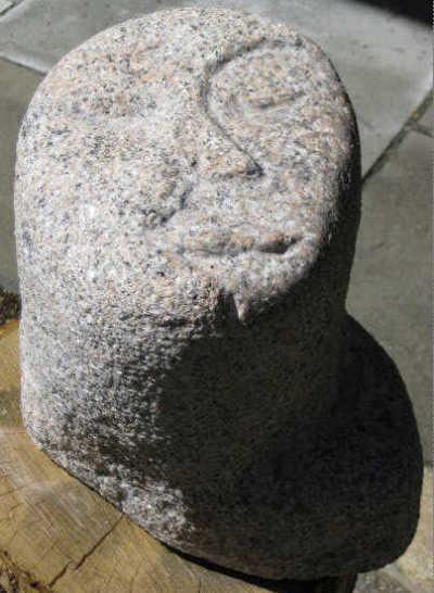 Sleeping Muse - Stony Creek granite.jpg